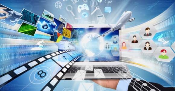 Интересные сайты для развлечения и отдыха в сети