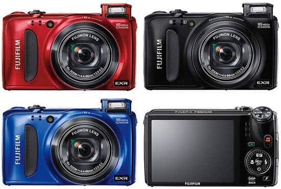 Какой фотоаппарат подойдет для начинающего фотографа?