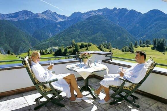 Отдых на европейских курортах