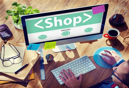 Как перенести бизнес в интернет